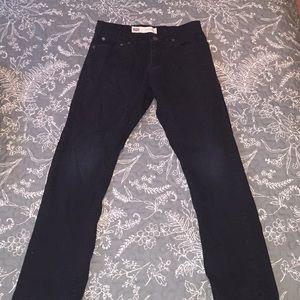 Levi's Slim Jeans - Must Bundle